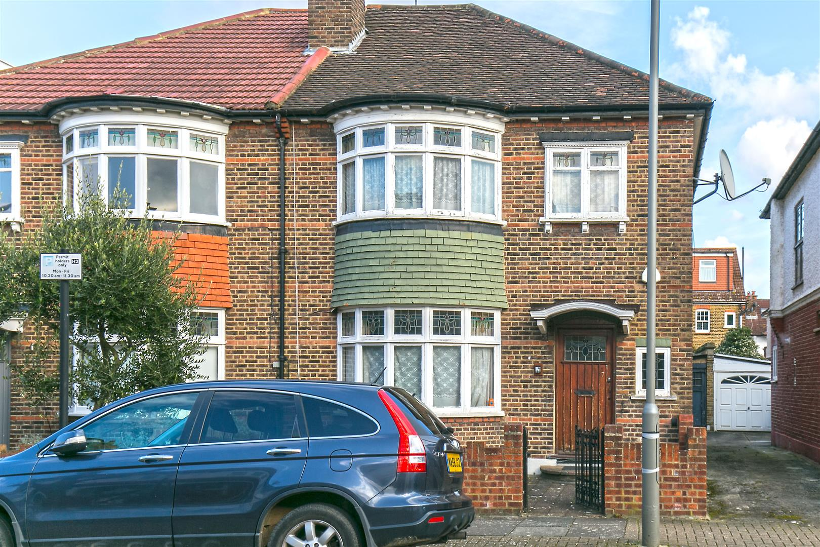 Holmside Road, Clapham South, SW12